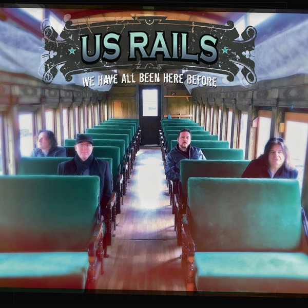 US RAILS nuevo disco We Have All Been Here Before y gira española 2018