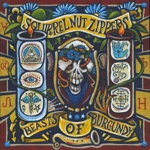 Squirrel Nut Zippers anuncian nuevo disco 18 años después con Beasts Of Burgundy