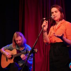 Josienne Clarke & Ben Walker Madrid Café Berlin 2018.2