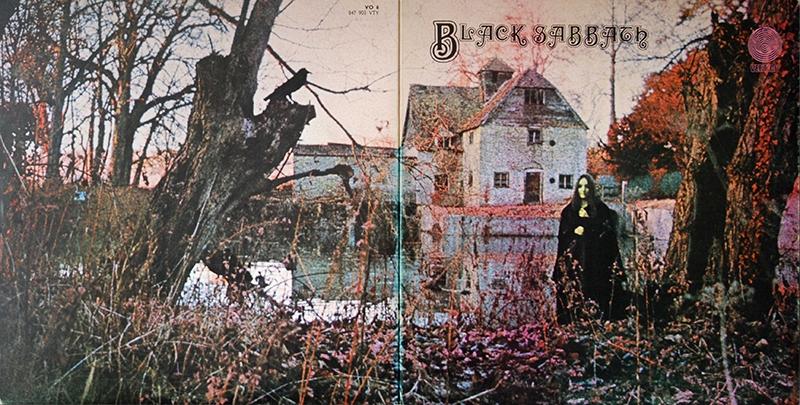 Ozzy Osbourne anuncia el adiós. Black Sabbath album aniversario