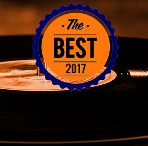 Los mejores discos del 2017