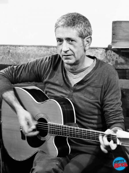 Lutieres del blues-rock Miguel Ángel Luthier.7
