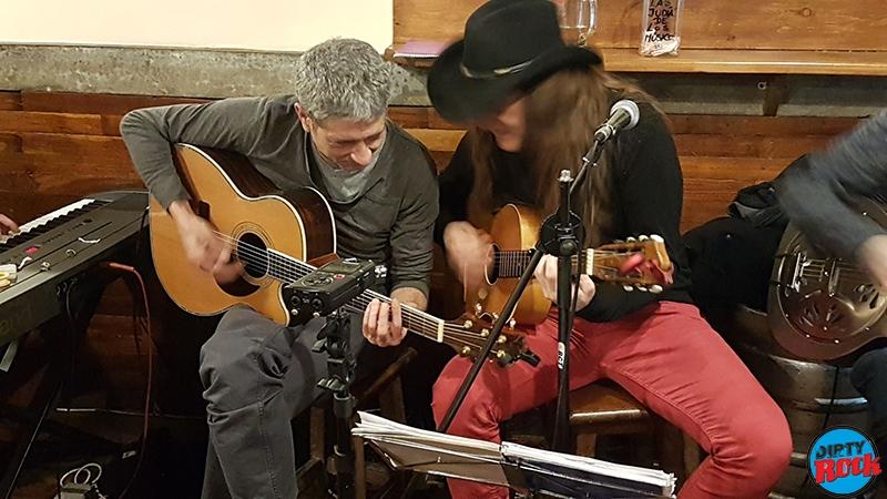 Lutieres del blues-rock Miguel Ángel Luthier.8