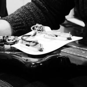 Lutieres del blues-rock 1