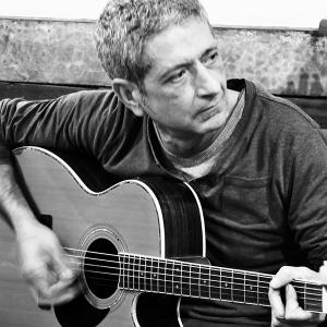 Lutieres del blues-rock Miguel Ángel Luthier