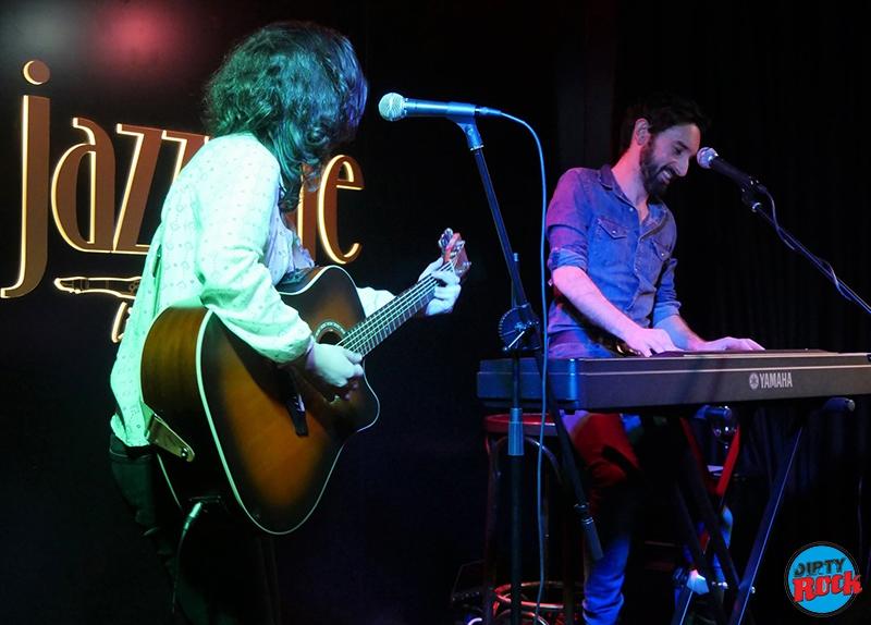 Alfredo González ofrece su primer concierto en el Jazzville.