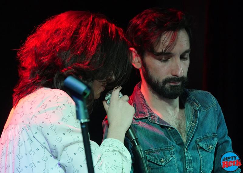 Alfredo González ofrece su primer concierto en el Jazzville.1