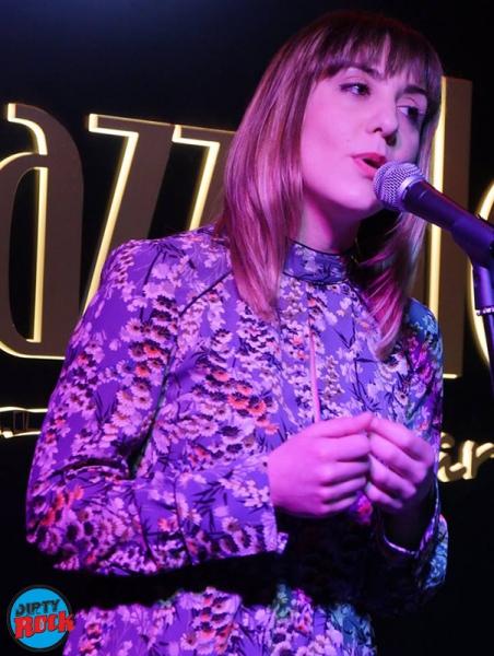 Alfredo González ofrece su primer concierto en el Jazzville.2