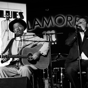 Michael Roach Madrid Clamores.6