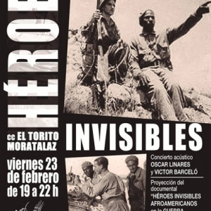 Héroes Invisibles 2018.1