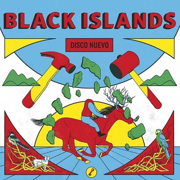 BLACK ISLANDS 0