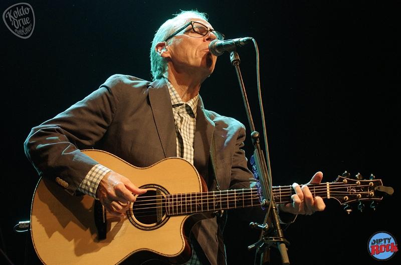John Hiatt actuará en el Huercasa Country Festival 2018