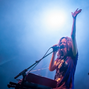 Christina Rosenvinge crónica Barcelona Apolo 2018.1