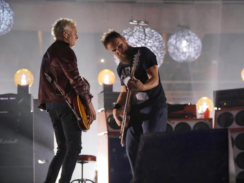 Pearl Jam comienzan su gira mundial y adelantan nueva canción Can't Deny Me.1