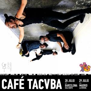 Café Tacvba estarán en Barcelona y Madrid en julio