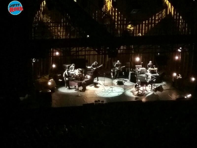 Bob Dylan crónica 2018 Salamanca España.2