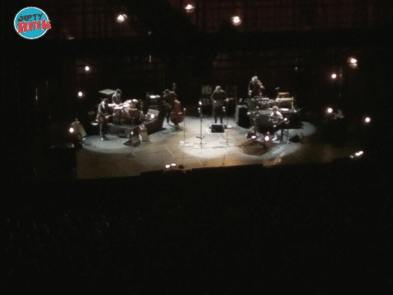 Bob Dylan crónica 2018 Salamanca España.4