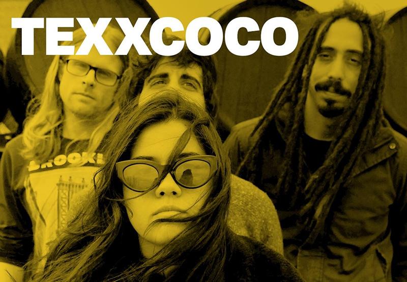 Phe Festival 2018. Texxcoco