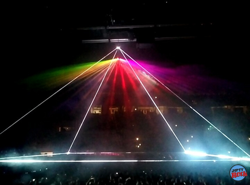 Roger Waters Barcelona 2018 Us and Them