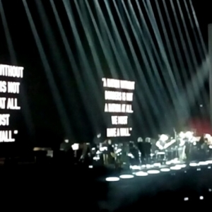 Roger Waters Barcelona 2018 Us and Them.2