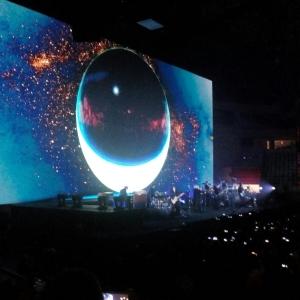 Roger Waters crónica Barcelona 2018.
