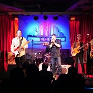 César Crespo & The Pinball\'s Blues Party Aniversario.1