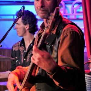 César Crespo & The Pinball\'s Blues Party Aniversario.10