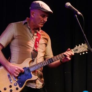 César Crespo & The Pinball\'s Blues Party Aniversario.11