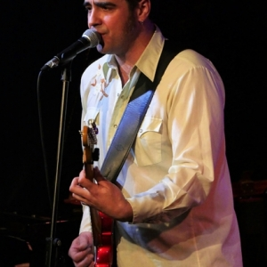 César Crespo & The Pinball\'s Blues Party Aniversario.4