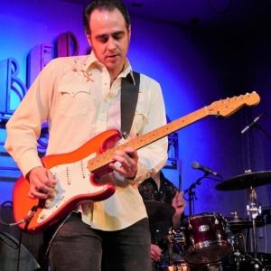 César Crespo & The Pinball\'s Blues Party Aniversario.5