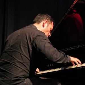 César Crespo & The Pinball\'s Blues Party Aniversario.6