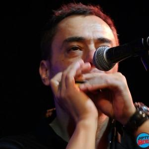 César Crespo & The Pinball\'s Blues Party Aniversario.7