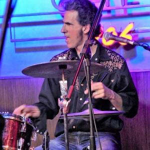 César Crespo & The Pinball\'s Blues Party Aniversario.9