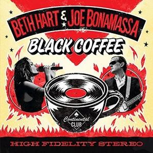 Gira de Beth Hart para presentar su nuevo disco Black Coffee 2018