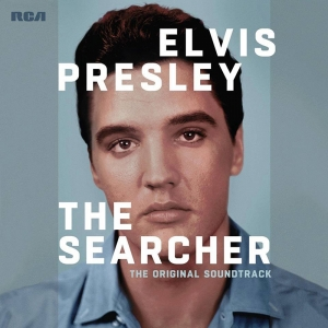 Elvis Presley The Searcher, el documental