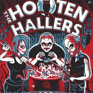 Gira española de The Hooten Hallers en mayo y junio 2018