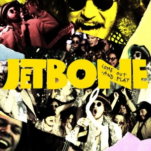 Nuevo disco Come Out and Play y gira de Jetbone