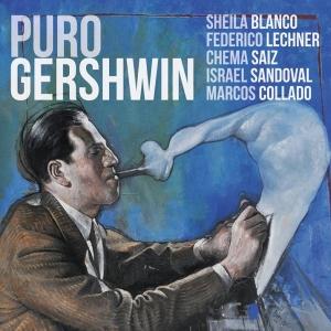 Puro Gershwin Sheila Blanco