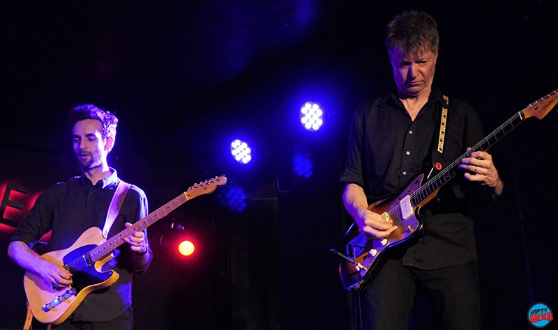The Nels Cline 4 Madrid 2018 Clamores.3