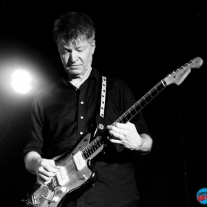 The Nels Cline 4 Madrid 2018 Clamores.12