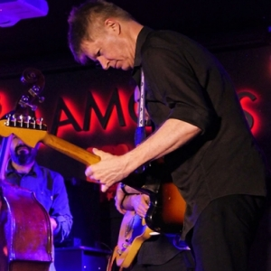 The Nels Cline 4 Madrid 2018 Clamores.7