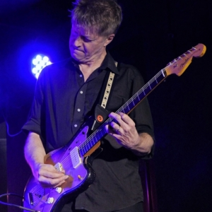 The Nels Cline 4 Madrid 2018 Sala Clamores.