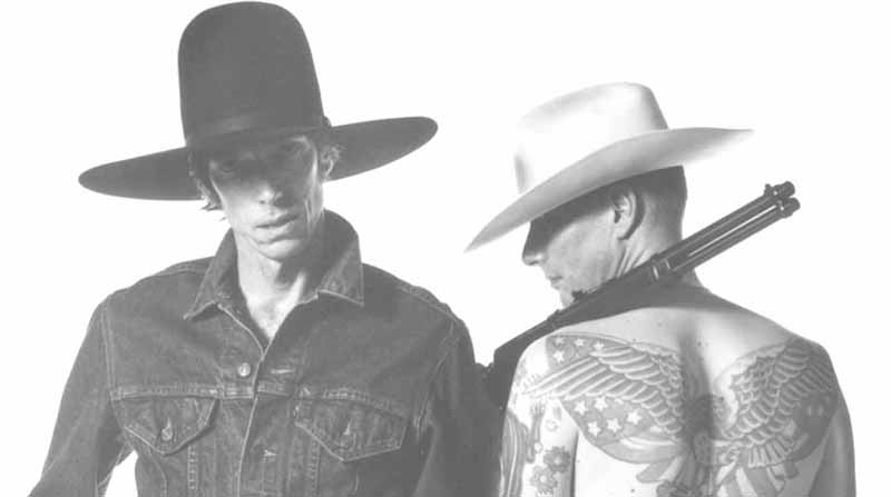 Adiós a Tony Kinman, pionero del cowpunk y miembro de The Dils, Rank and File o Cowboy Nation