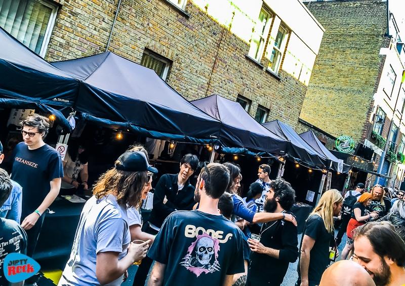 Desertfest London 2018