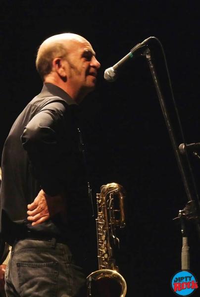 Moratalaz Blues Festival Ramón del Solo y Miguel López Madrid