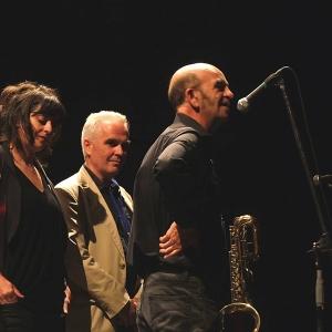 Moratalaz Blues Festival Ramón del Solo y Miguel López