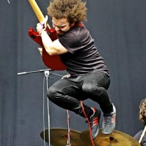 SCR Azkena Rock festival