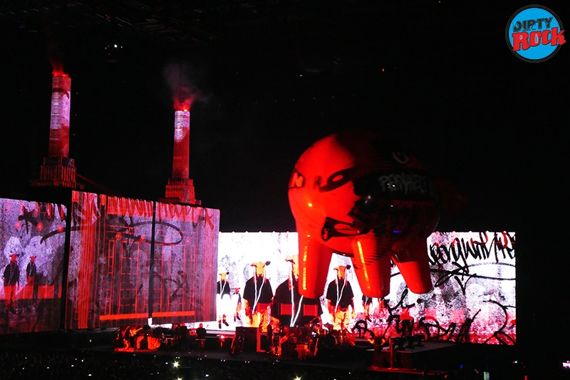 P1070218Roger Waters Us + Them Madrid Wizink Center 2018