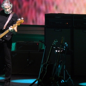 P1070112Roger Waters Us + Them  Madrid Wizink Center 2018