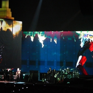 P1070203Roger Waters Us + Them  Madrid Wizink Center 2018